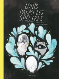 Isabelle Arsenault et Fanny Britt