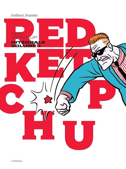 Red Ketchup - Intégrale volume 1