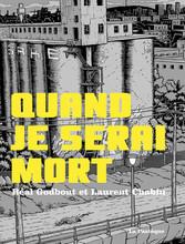 Réal Godbout et Laurent Chabin