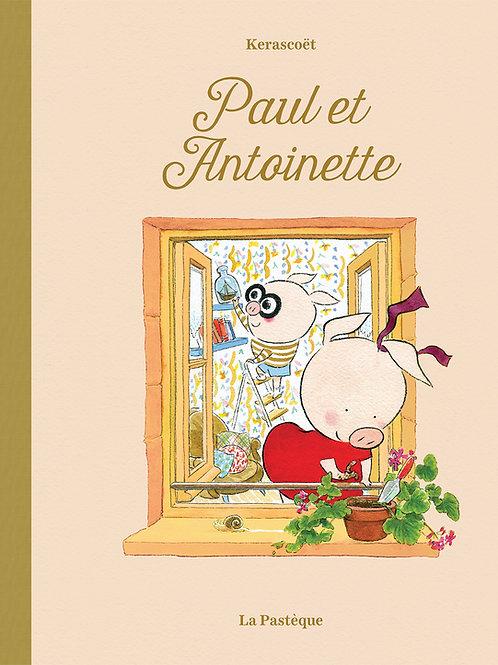Paul et Antoinette