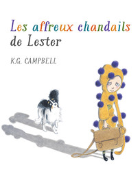 K.G Campbell