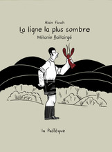 Mélanie Baillairgé et Alain Farah