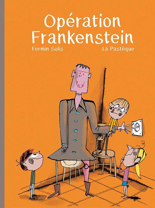 Opération Frankenstein