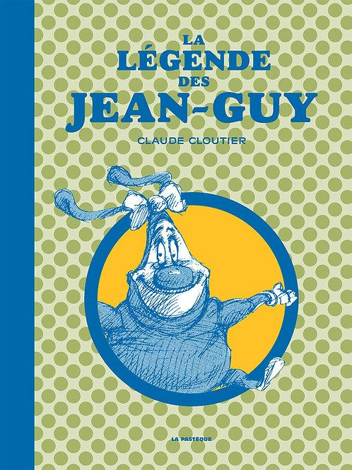 La légende des Jean-Guy