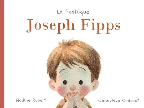 Joseph Fipps - DÉDICACÉ
