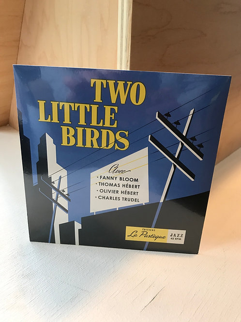 Disque Two Little Birds