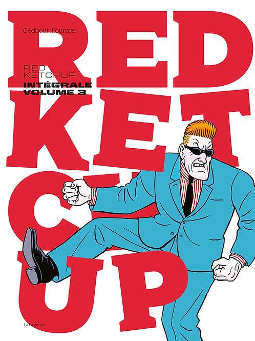 Red Ketchup - Intégrale volume 3