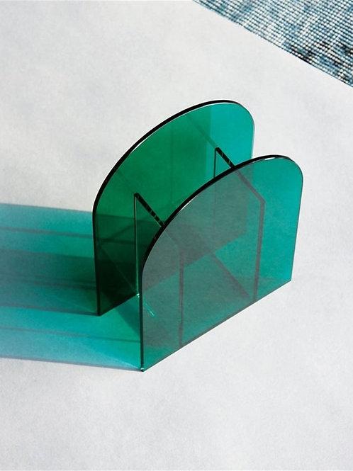 &Klevering vase arch green