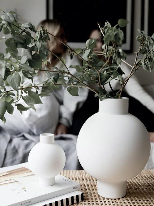 SF - VIK ceramic vase large