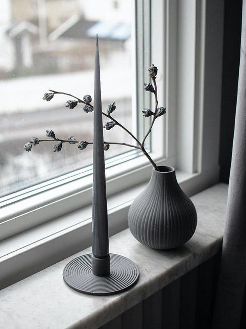 SF - Ekeryd candleholder dark grey