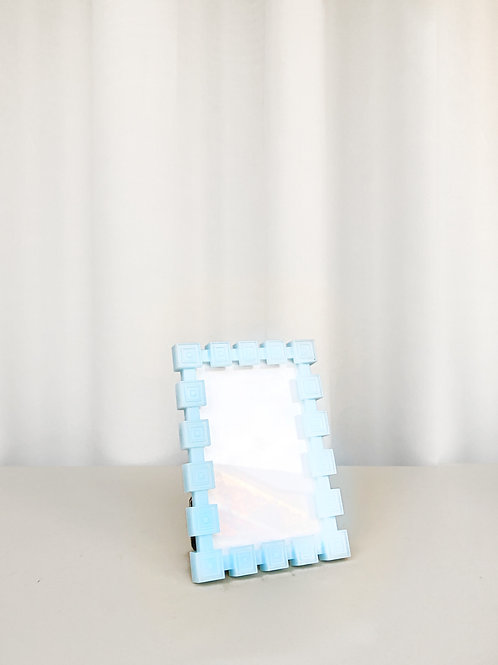 funky picture frame