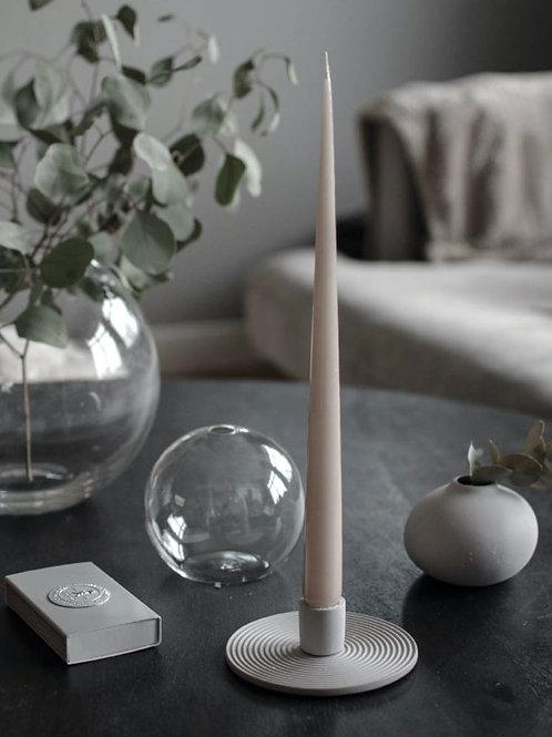 SF - Ekeryd candleholder light grey