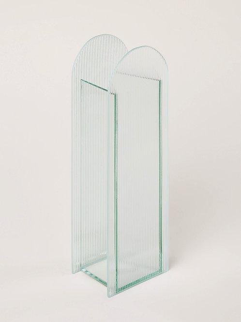 &Klevering vase arch Riffle