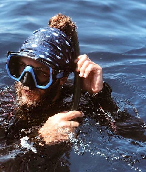 Manu - Sea Hawk Divers Isla Mujeres