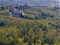 Vista de Medana
