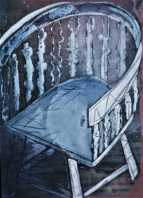 Cadeira da Escrivaninha, 1999
