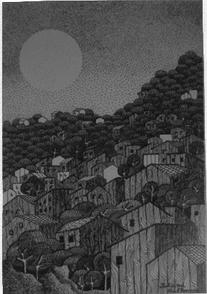 Morro II, 1987