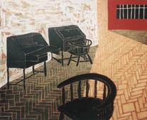 Escrivaninhas, 2002