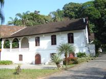 Fachada do Museu de Arte de Joinville