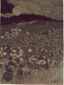 Morro I, 1987