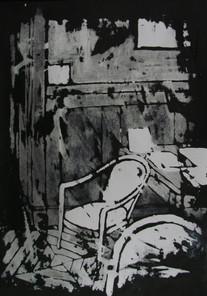 Cadeira Rully/Chateau St Michel, 2007