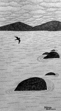 Pedras no Mar, 1982