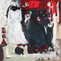 Obra de Susana Bianchini sem interferência