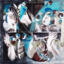 Obra de Philippe Arruda, com interferência de Susana Bianchini
