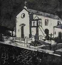 Igrejinha de Santo Antônio, 2004