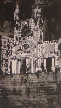 Catedral, 2004