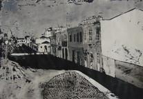 Largo da Alfândega, 2004