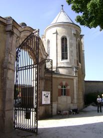 Château Saint Michel, Rully