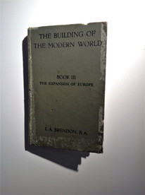 The Building of The Modern World, 2017