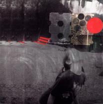 Obra de Carlos Asp, com interferência de Juliana