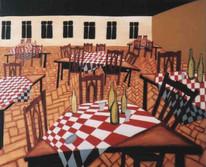 Mesas de Restaurante, 1999