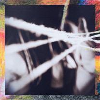 Obra de Philippe Arruda, com interferência de Carlos Asp