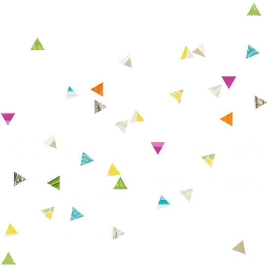 unwind-mini-triangle-scatter-graphic-ele