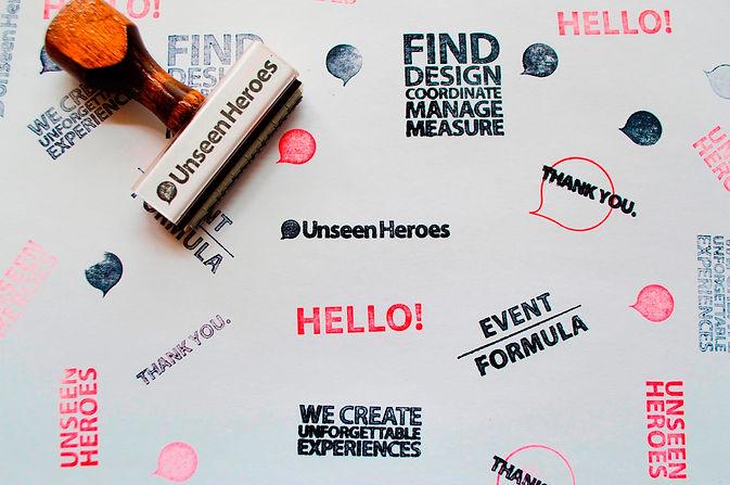 Unseen Heroes: We Create Unforgettable Experiences