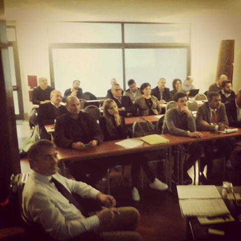 """Meeting Operativo """"Certificazione di Prodotto e Competenza delle Persone"""""""