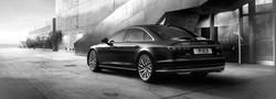 Drive Arrive Audi A8