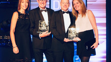 Second and third prestigious award for the Drive Arrive Team