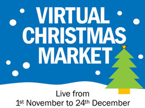 Holmes Chapel Virtual Christmas Market