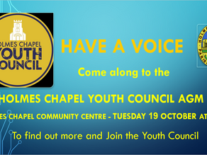 Youth Council Restarting!