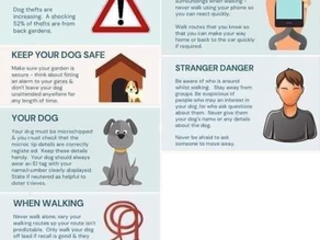 Dog Theft Precautions