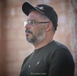 """Adalberto Tavares Dias 41 Anos Funcionário Público Participa do projeto a 26 anos """" Desde o ínicio das apresentações surgiu um grande desejo e paixão pelo projeto, por isso participo há tanto tempo e continuo firme e forte."""""""