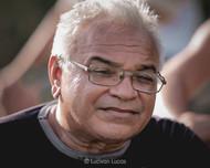 Damião Valêncio da Silva Funcionário Público 59 Anos Participa do pojeto  há 26 anos.