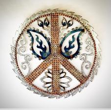 Peace Warrior IV