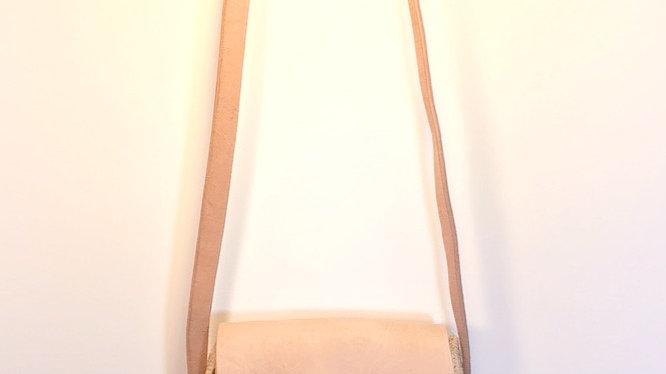 Moroccan Straw Woven purse