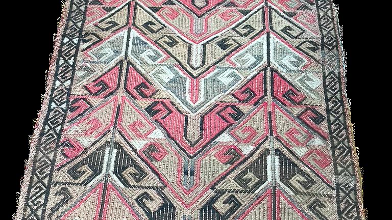 Mini Turkish Rug