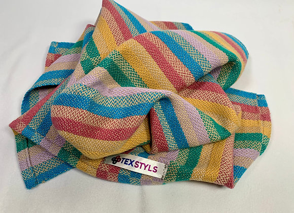 TW1064.13   Towels - Honey   Handwoven 100% Pre-Shrunk Cotton